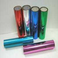 Quality various color Hot stamping foil for sale