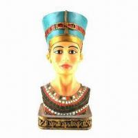 Buy Egyptian Style Statue for Home Decoration at wholesale prices