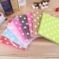 Buy cheap Customization Fancy Paper Napkins Disposable Color Paper Napkins from Wholesalers
