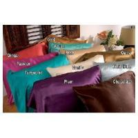 Quality Silk Charmeuse Pillow Case Set (R&S SP-001) for sale