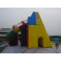 commercial inflatable water slide inflatable water slides for pools