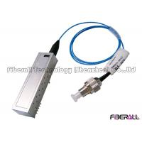 Quality Small Form Factor 2X5 SFF Fiber Optic Transceiver 1.25G 10KM SC or FC Pigtail for sale