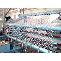 Quality Chain Link Fence,Chain Mesh Fence for sale