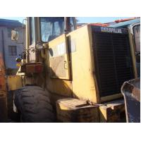 Quality used CAT wheel loader used caterpillar 936E wheel loader for sale