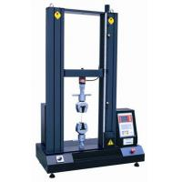 Quality Microcomputer Double Column Tensile Strength Equipment for Plastic Industry for sale
