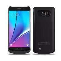 China Power Bank Charging Case for Samsung Galaxy Note 5 Battery case on sale