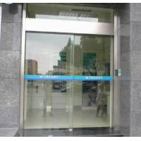 Quality Durable Iron Body DC24v 75 W Auto Sliding Door Motor CE  SGS for sale