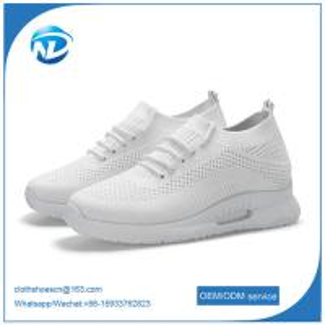 China New sport women brand shoe casual shoes ladies  vietnam shoe factories on sale