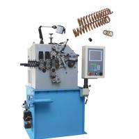 Quality Stable Producing Wire Diameter 0.8mm - 3.0mm CNC Compression Spring Machine for sale