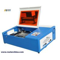 China Rubber Stamp Making Machine (LY340) on sale