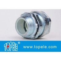 Quality Male Connector 1/2''-2'' Zinc IMC Conduit And Fittings for sale
