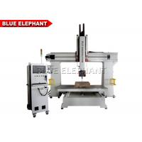 Quality Computer Controlled Cnc Milling Engraving Machine , Desktop 5 Axis Cnc Milling Machine for sale