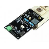 China for Single 62 mm plug and play device IGBT module, has a variety of control signal interfa on sale