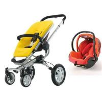 Quality Quinny Buzz, Quinny Zapp Baby Stroller for sale
