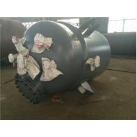 Buy 20m3 Chemical Storage Equipment ,  Polyethylene Water Gas Storage Tanks at wholesale prices