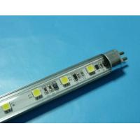 China Saving Energy Long Life-span Led Fluorescent Tube Light Fixtures-T5/T8/T10 on sale