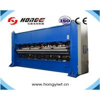 Quality 4m Double Board Needle Punching Machine High Performance Customized Needle Density for sale