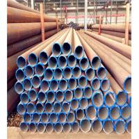 Buy P265GH P91 Alloy Steel Seamless Pipes Balck Seamless Carbon Steel Pipe at wholesale prices
