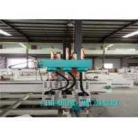 High Accuracy CNC Engraving Machine Table Top Cnc Wood Router With 5.5 KW Vacuum Pump