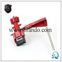 China Made In China Gate Valve Lockout on sale