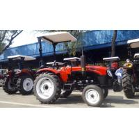 Quality Dongfeng 35 Horse Tractor / 2 Wheel Drive Tractor Easy Operation With Sunshade for sale
