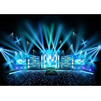Outdoor Led Wall Rental