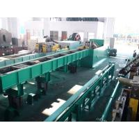 3 Roller Cold Rolling Mill Equipment For Non Ferrous Metals / Carbon Pipes