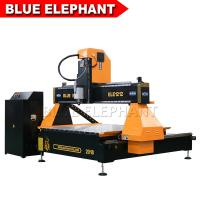 Quality ELECNC-1212 Desktop 3 Axis CNC Wood Carving Machine for Cheap Price for sale