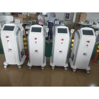 Quality Stationary Diode Laser Hair Removal Machine for sale