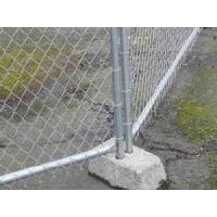 Quality Galvanized Chain Link Fence,2.5-5.0mm,75x100mm,50x150mm for sale