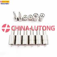 China diesel engine nozzles F019123009/DSLA153P009  apply for ISUZU/IVECO on sale