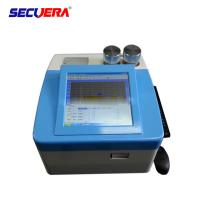 Quality SE1000 Security Portable Bomb and Explosives Detection Detector NTD for sale