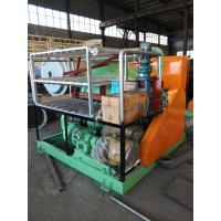 Quality Durable Paper Egg Tray Forming Machine Controlled By Computer With High Efficiency for sale
