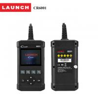 Quality Launch CReader CR6001 DIY OBD2 Code Reader Car Diagnostic Tool Support Data Record and replay Diagnostic Scanner Launch for sale