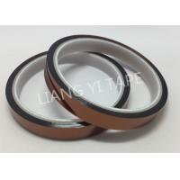 Buy cheap Polyimide film acrylic adhesive tape with release film from wholesalers