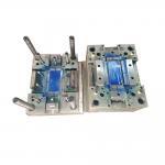 Quality 1.2344 Steel Single Cavity Plastic Precision Molding 50K-2000K Shots Mould Life for sale