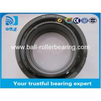 Quality Steel / Steel GE10E Spherical Plain Carbon Steel Bearing 10x19x9mm for sale