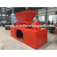 Quality Wood waste shredder for sale ,directly and powful for sale
