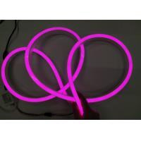 Multicolor Changing Waterproof LED Strip Lights Long Working Life Eco - Friendly
