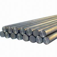 Quality Stainless Steel Bars/Round Steel Bars with ASTM 304L Material Grade, for Construction Industry for sale