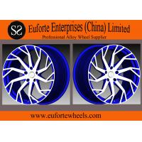 Quality Aluminum Wheels Rims For Panamera / Macan / Cayman / Cayenne / Boxster  911 for sale