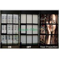China Smart Glass for Removable Office Partition Walls on sale