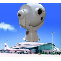Quality Real Time Electro Optics Marine Tracking System With Infrared Night Vision for sale