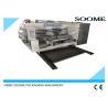 Buy cheap Corrugated Carton Box Express Flexo Printer Slotter Die Cutter Making Machine from wholesalers