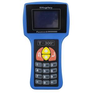 Quality Universal Auto Key Programmer T-code T300 Key Pro English/Spanish T300 Key Programmer for sale