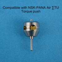 Quality High speed cartridge compatible with NSK-PANA Air ∑TU torque push for sale