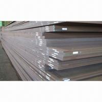 Buy cheap A588 Anti-corrosion Steel Plate from wholesalers