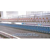 Quality 25 Head Embroidery Sewing Machine 2-12mm Needle Stitch For Garment Industry for sale