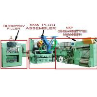 Buy cheap MK9 Tobacco Processing Machine Double Knife Single Cutting System from Wholesalers