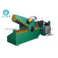 Quality Automatic Hydraulic Alligator Shear For Scrap Metal Recycling Industry for sale